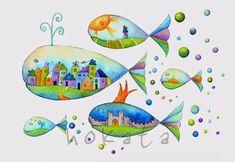 játszóház hokata - Google-keresés Animal Decor, Doodle Drawings, Art Lessons, Zentangle, Illustration, Projects To Try, Doodles, Kids Rugs, Blog