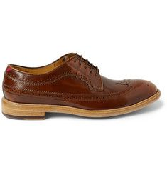 Paul Smith Shoes & AccessoriesLincoln Leather Longwing Brogues