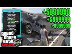 GTA 5 MONEY GENERATOR HACK! NEW UNLIMITED MONEY GLITCH FOR GTA ONLINE WARNING! (XBOX ONE, PS4, & PC) - YouTube Glitch, Ps4 Hacks, Gta 5 Money, Money Generator, Xbox, Gta 5 Online, Grand Theft Auto, Cheating, Free Money