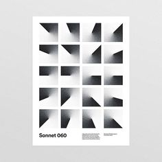 'Sonnet 060' poster focuses on the notion of time represented by abstract sun dials. Words from #shakespeare⠀ ⠀ #xtian #poster #posters #posteraday #postereveryday #posterart #posterdesign #swissdesign #swissposter #internationalstyle #typography #typographic #typographicposter #typeposter #typographicstyle #typeinspire #typelover #typographylovers #typecollect #letterform #design #designer #designeveryday #graphicdesign #sonnet #designspiration #dailyposter #posterlabs #modernart