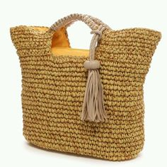 """New Cheap Bags. The location where building and construction meets style, beaded crochet is the act of using beads to decorate crocheted products. """"Crochet"""" is derived fro Crochet Cross, Bead Crochet, Diy Crochet, Crotchet, Crochet Handbags, Crochet Purses, Crochet Bags, Craft Bags, Knitted Bags"""