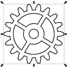 Resultado de imagen para steampunk sketch gears