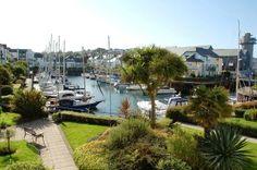 Port Pendennis, Falmouth