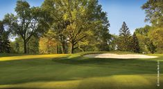 All three courses at Firestone Country Club in Akron, OH have held Professional events. this club offers exceptional golf, the finest amenities and on site accommodations at the Firestone Villas.