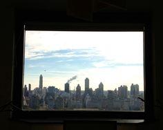 NY City Monday 6th @ 8:23am Landscapes, City, Paisajes, Scenery, Cities