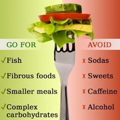 Diet for Low Blood Sugar Levels
