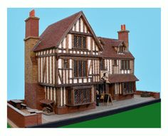 gallery picture at Maplestreet.co.uk, doll house shop in Royston, Hertfordshire