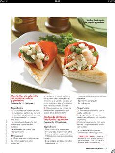 68 Recipes To Learn Spanish Ideas Spanish Food Food Spanish