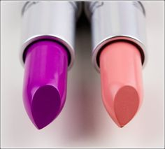 MAC Quite Cute Lipsticks