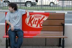 #Spot bench