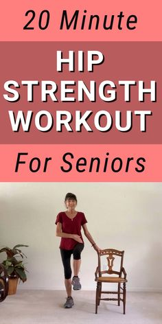 Hip Mobility Exercises, Hip Strengthening Exercises, Knee Exercises, Balance Exercises, Stretching Exercises, Hip Stretches, Sciatica Exercises, Fitness Workout For Women, Fitness Diet