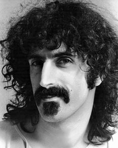 Frank Zappa's 200 Motels Comes to Life in Green Umbrella at the Walt Disney Concert Hall - Walt Disney Concert Hall, Frank Zappa, Mick Jagger, Jim Morrison, Jimi Hendrix, John Lennon, Famous Faces, Rock Music, Orchestra