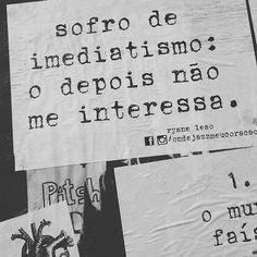 sou urgente.  facebook.com/ondejazzmeucoracao - link clicável na bio.  #ondejazzmeucoracao  #streetartsp #011 #artederua #intervençãourbana #splovers #vozesdacidade #lamblamb #sp #lambelambe #olheosmuros #osmurosfalam #arteurbana #vinarua #acidadefala #olheosmuros #poesiaderua #asruasfalam #oqueasruasfalam #pelasruas #taescritoemsampa #urbanart #pelosmuros #txturbano #saopaulo #ruaspoeticas #olheasruas #ryaneleao #sp4you #feminismo #serpaulistano