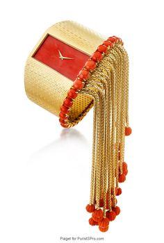 ce999b22b122d PIAGET Montre Bracelet, Bijoux De Rêve, Bijoux Mode, Montre Gousset,  Horlogerie,