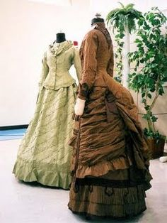 victorian-clothing LOVE THE MINT GREEN