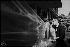 Cristina + Dmitry | The Majestic Metro Wedding » Endless Exposures Photography