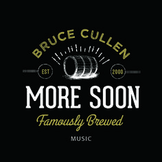 Have An Awesome Weekend Everyone! Much Work Being Done...  ~BruceCullen.Com #EDM