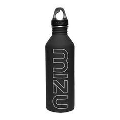 Mizu M8 Bottle Soft Touch Black