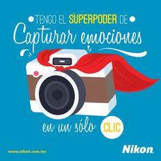 Yo soy #nikon #frases #fotografia #pasion