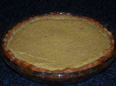 Marlboro Pudding (a recipe from the 1790's). Most popular New England Thanksgiving dish in the 1800s. Recipe also found on Old Sturbridge Village Recipe page.