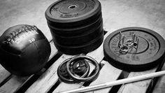 Basic Crossfit Equipment Packages Crossfit Equipment, Best Home Gym Equipment, No Equipment Workout, Crossfit Gym, Crossfit Photography, Sport Photography, Crossfit Images, Gym Images, Gym Workouts