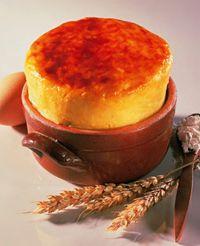 Cheese Cake Fol Epi