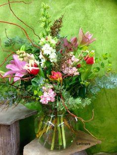 Leitner's made arrangement