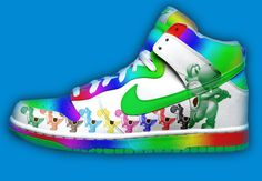 Nike shoes Devious Collection favourites by balancenchaos on ...