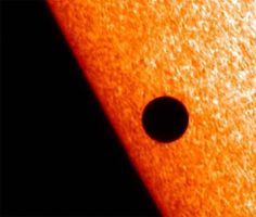 """It isn't quite once-in-a-lifetime, but it will be out of this world when the planet Mercury crosses the face of the Sun Monday, May 9. """"It's not that common,"""" said Mike Murray, planetarium manager and astronomer at the Delta College..."""