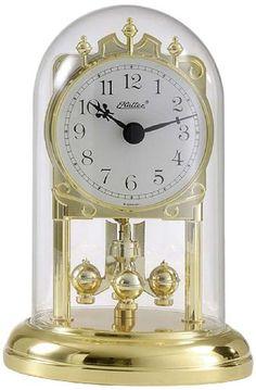 Haller Horloges De Table