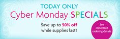 Save Big at the American Girl Cyber Monday Sale!