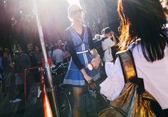 Moda de Rua - Milão