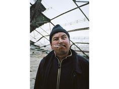 Afghanistan - Drew Bienemann