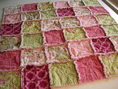 rag quit patchwork