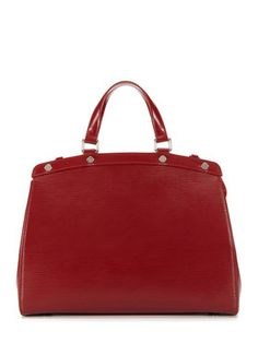 Red Epi Brea GM by Louis Vuitton   Syfto