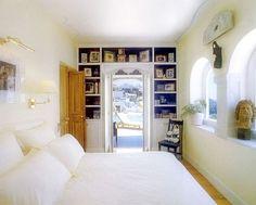 Greek Cottages by Dimitris Tsitouras & David Hicks