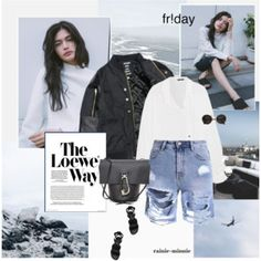 YaY it's Friday and weekend is ahead upon us,what are you waiting for. Casual Attire, Casual Chic, Casual Wear, Casual Outfits, Casual Clothes, Fashion Sites, Zac Posen, Paul Andrew, Spring Outfits