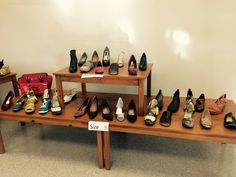 Store Closing, Outlet Store, Shoe Rack, Home, House, Shoe Closet, Ad Home, Homes, Haus