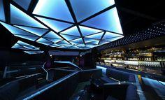 Bonbon Club by VLS Interior Architecture, Tallinn – Estonia