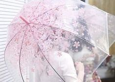 Trendy Ideas For Wall Paper Flowers Pink Color Palettes Pastel Roses, Pastel Pink, Pink Umbrella, Peach Blush, Trendy Wallpaper, Everything Pink, Pink Aesthetic, Aesthetic Wallpapers, Cherry Blossom