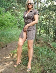 Want to date a mature women