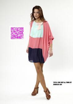 #lookbook #moda #chica #primavera2013 #vitoria #gasteiz #espaciomodaarte  www.thisiswilco.com