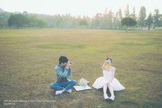 【台灣-台中86影像概念館】是一間攝影工作室