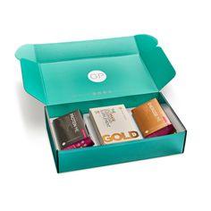 MUM BOX - pro novopečené maminky (a nejen ty) Card Case, Detox, Decorative Boxes, Container, Nutrition