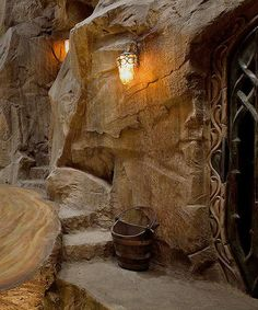Dungeon of the Wood Land Realm: http://chaptersandscenes.wordpress.com/2014/06/02/the-family-reviews-the-hobbit-the-desolation-of-smaug/