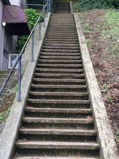 """Love working in a """"STAIR"""" workout from time to time!"""