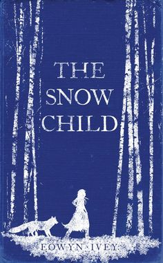 Snow Day! An Interview with Eowyn Ivey, Author of The Snow Child