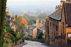 alpenstrasse:  Chipping Campden, The Cotswolds, England