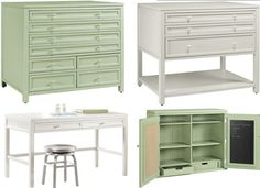 Martha Stewart Living Craft Space Collection