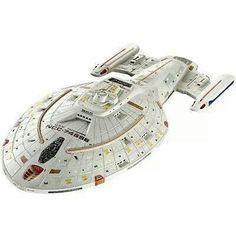 Voyager model.